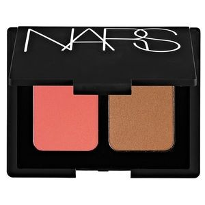 NARS Limited Edition Blush Bronzer Duo